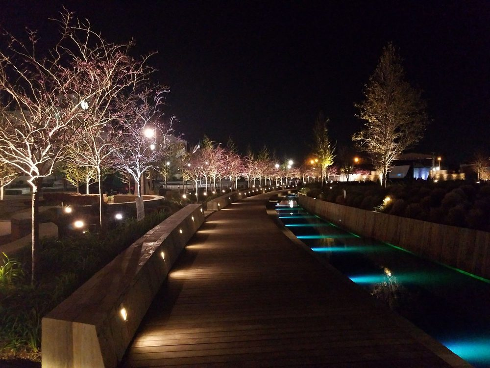 Wayne Ferguson Plaza