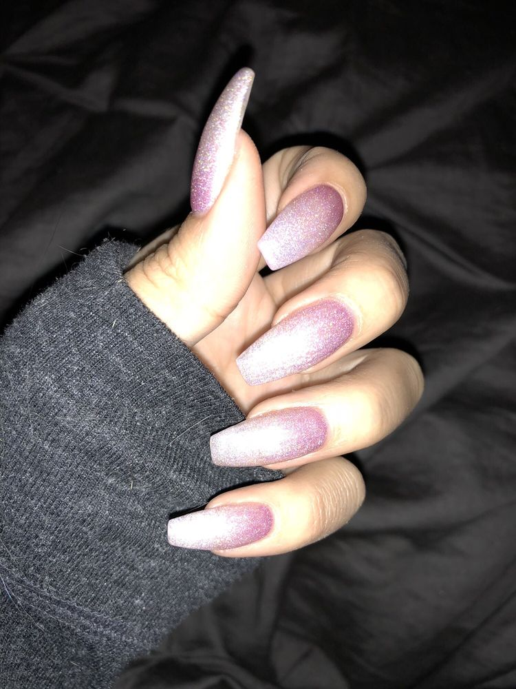 Crescent Nails: 1288 SW Simpson Ave, Bend, OR