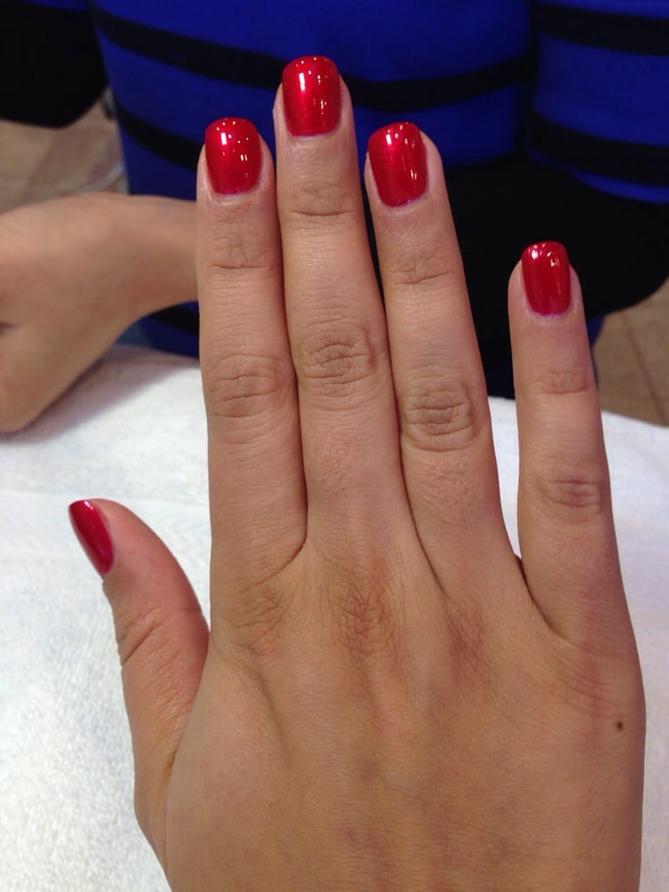 Another great visit to instyle nail salon! Thank you for being so ...