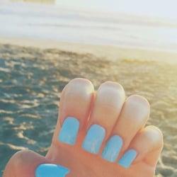 Happiness Nails Spa Vista Ca