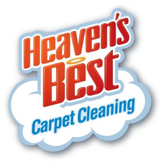 Heaven's Best Carpet Cleaning: 1806 Combee Rd, Lakeland, FL