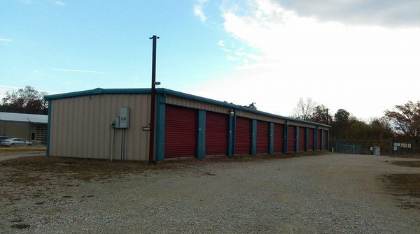 Photo of Hilltop Self Storage - Jonesboro AR United States. We offer 10 & Hilltop Self Storage - Get Quote - Self Storage - 1720 Old ...