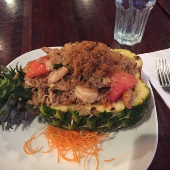 Ellsworth Thai Food