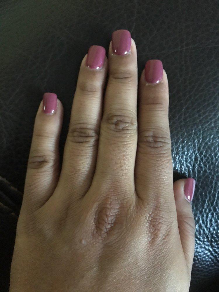 USA Nails: 2110 S 4th St, Leavenworth, KS