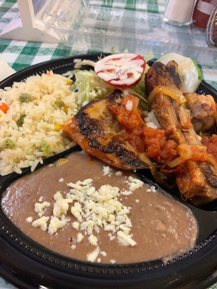 Taco Rio 2: 707 S Semoran Blvd, Orlando, FL