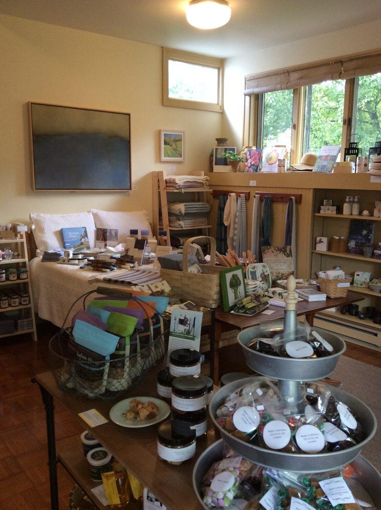 Warm Springs Gallery: 12 Katydid Trail, Warm Springs, VA