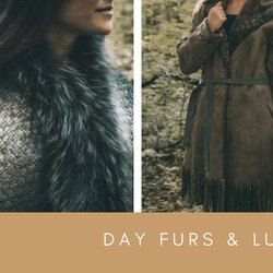 Photo Of Day Furs   Carmel, IN, United States. ...luxury .