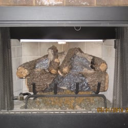 Photo Of Stillson Fireplaces Riverside Ca United States Fire Logs Professionally Installed