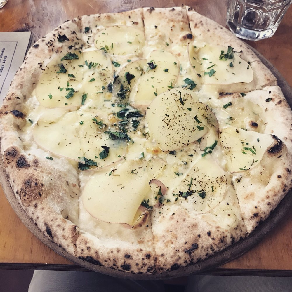 The Forge Pizzeria Restaurants