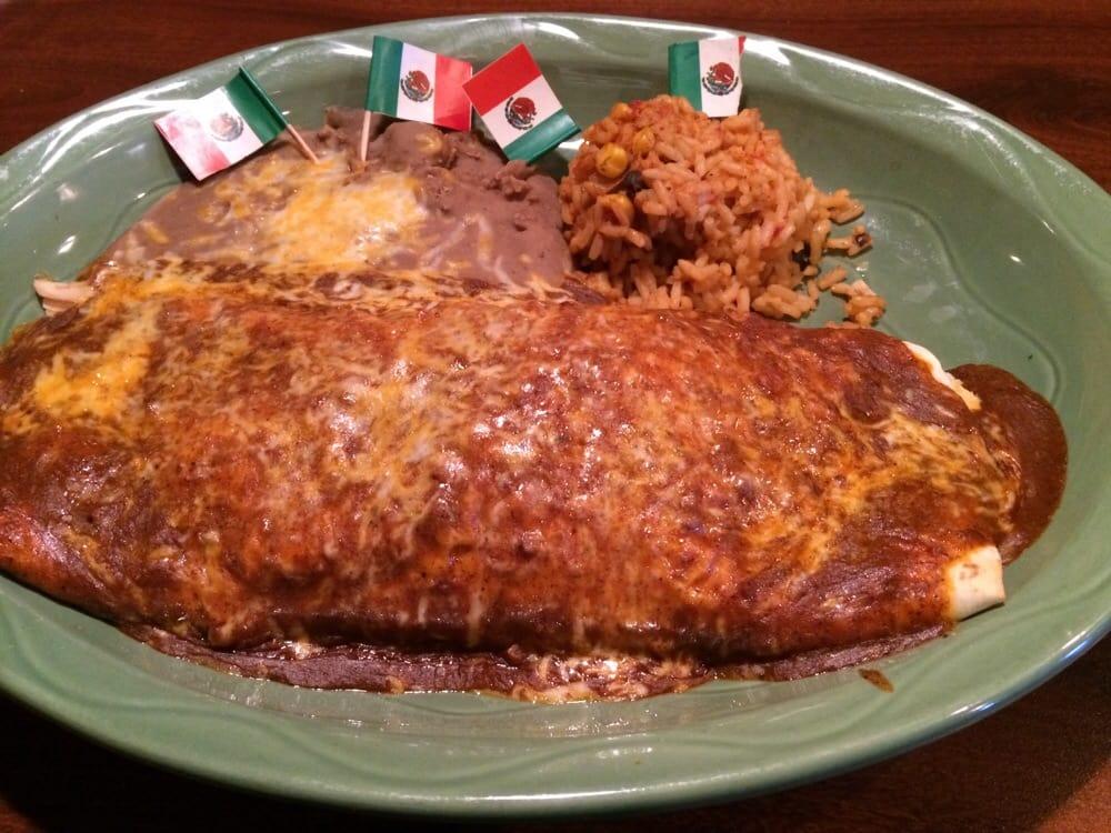 La Senorita Mexican Restaurant Petoskey