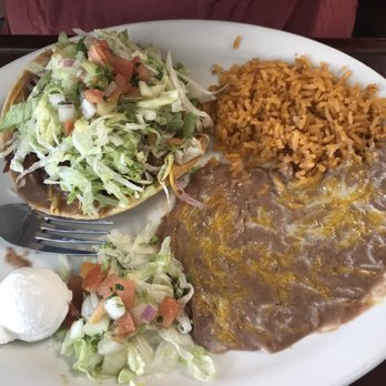 Kaneohe Mexican Food