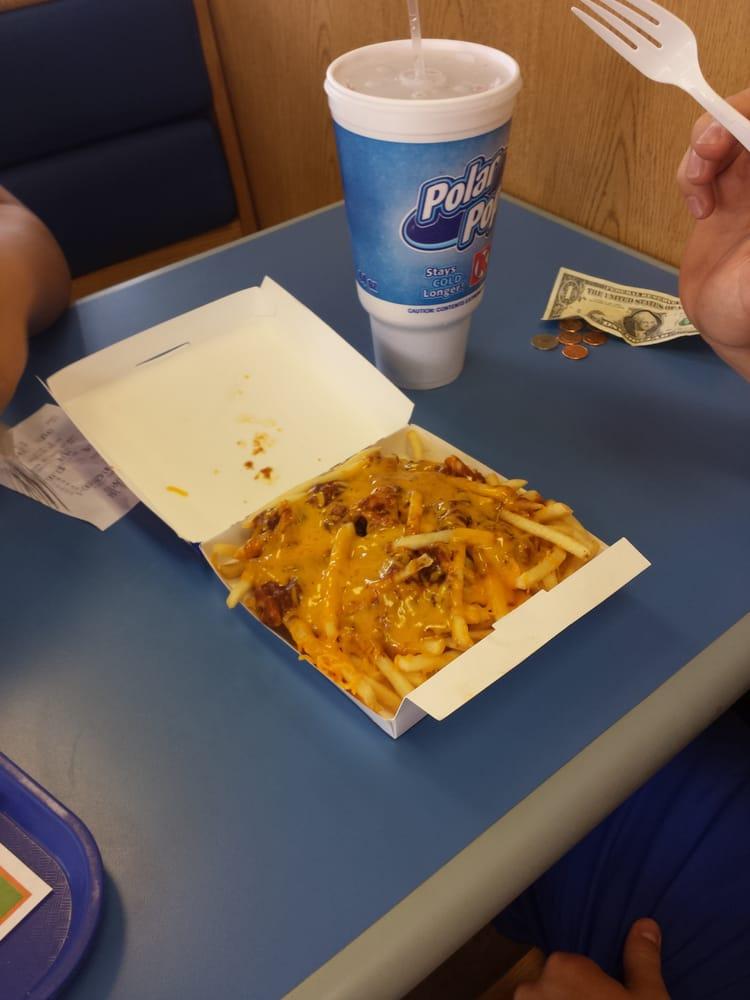 Baker Ca Fast Food