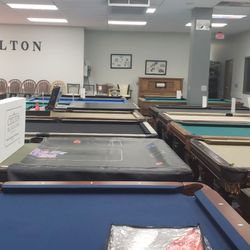 Chilton Billiards Furniture Stores S Broadway Wichita KS - Pool table movers wichita ks