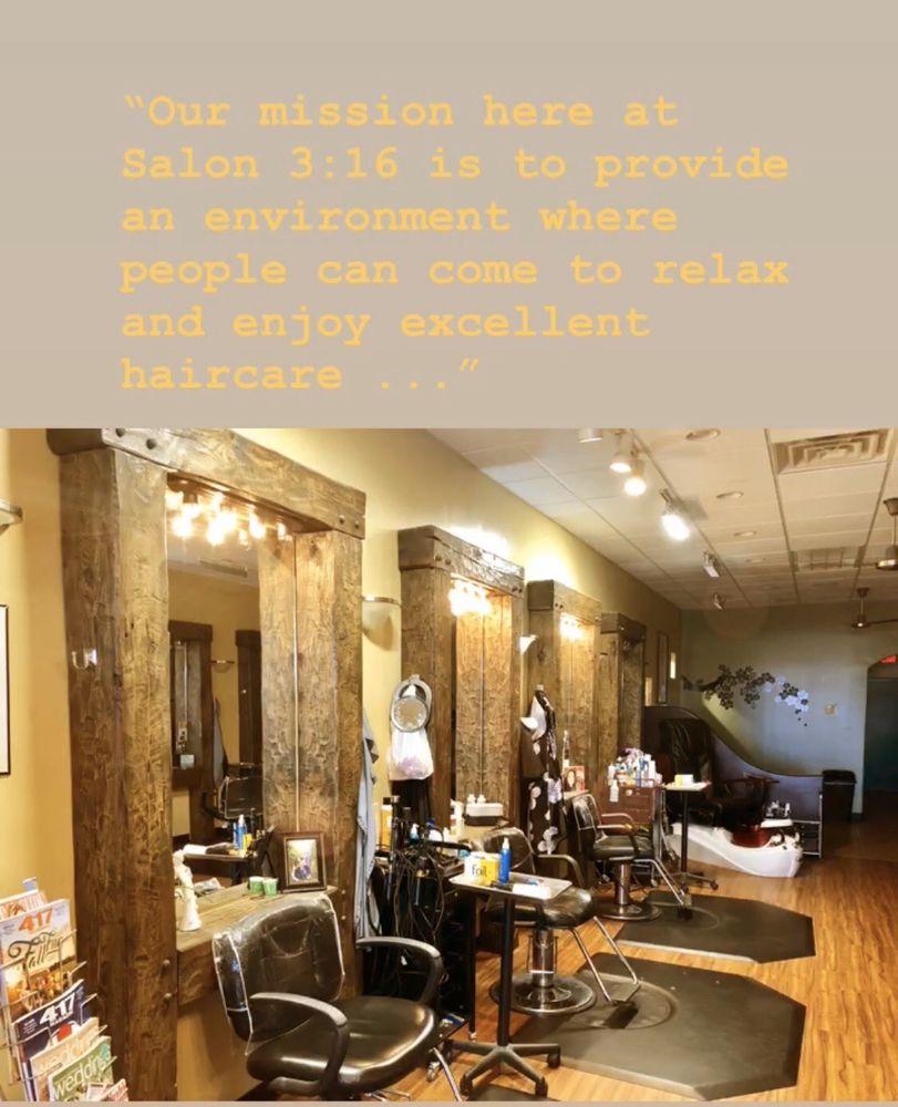 Salon 3:16