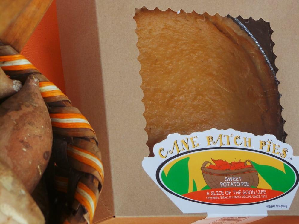 Cane Patch Pies LLC in San Diego, CA - Bizapediacom