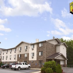 Photo Of Super 8 Taylor Detroit Area Mi United States
