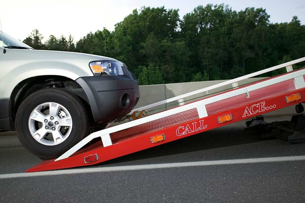 Towing business in Castaic, CA