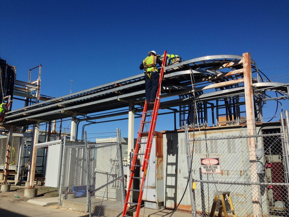 A & B Electrical Service Contractors: 4228 E Highway 67, Cleburne, TX
