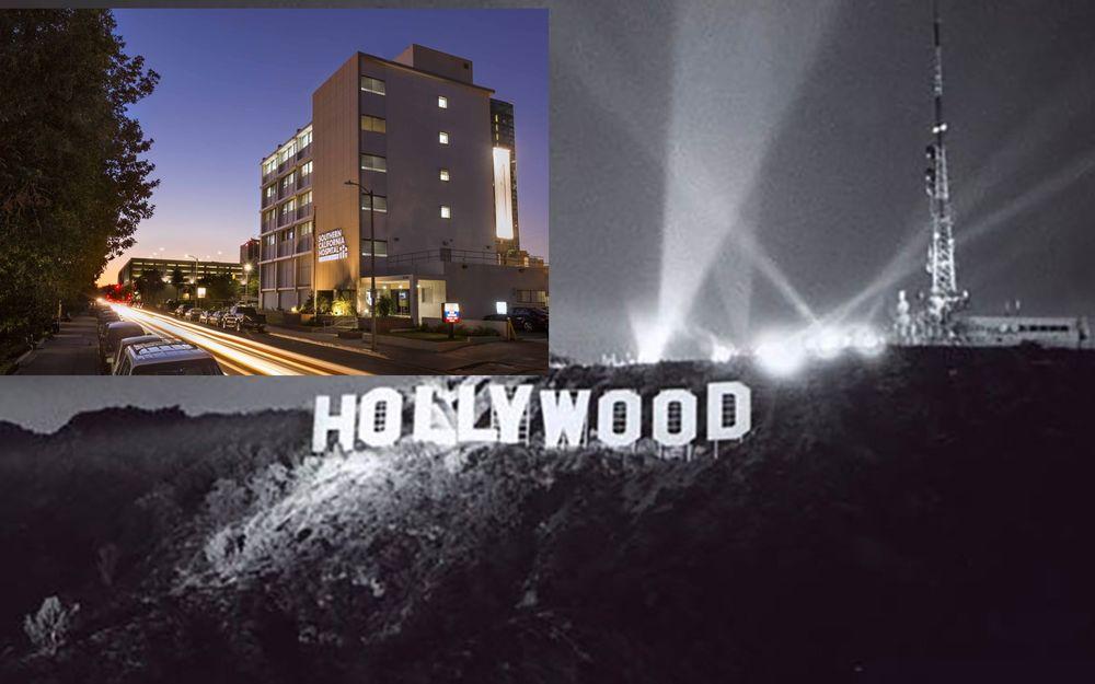 Southern California Hospital at Hollywood