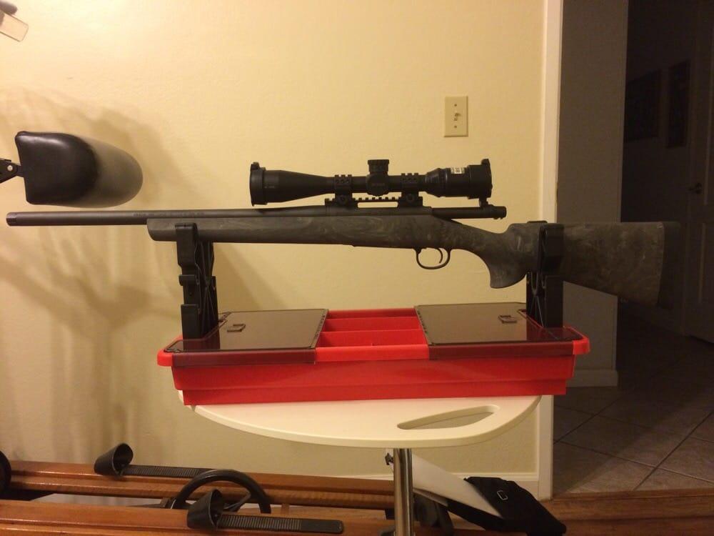 Valley Rod & Gun: 2704 Clovis Ave, Clovis, CA