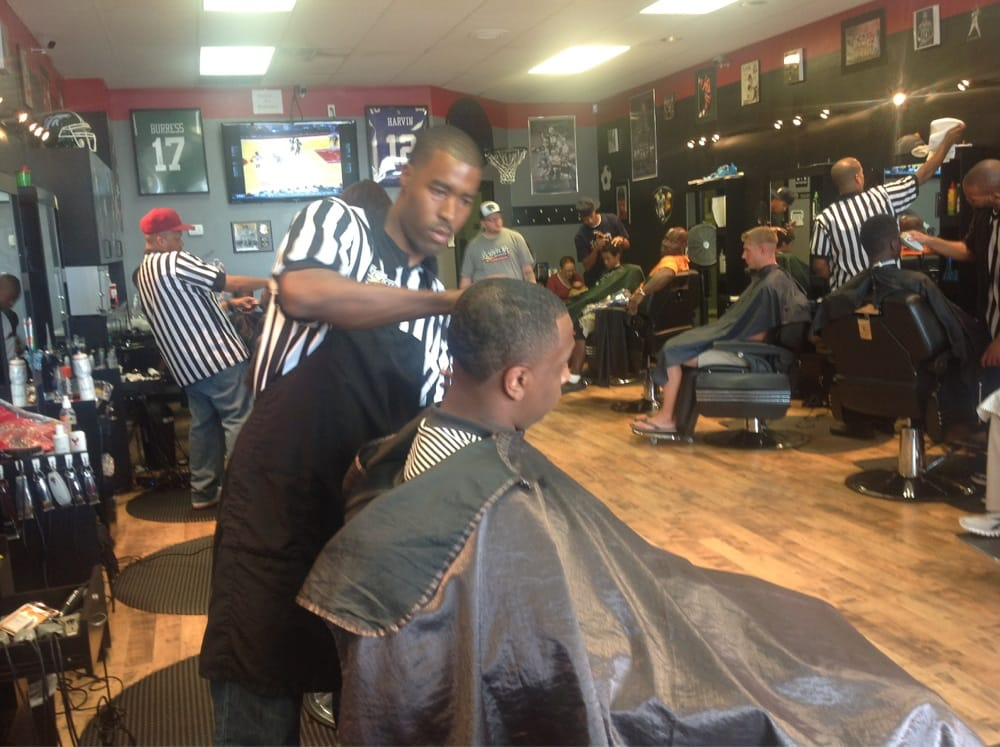 Barber Near Diamond Bar Fine Men S Salons The Shoppes At