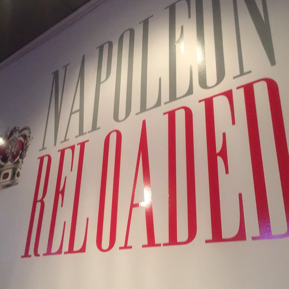 Napoleon Palace: 4150 Germantown Pike, Dayton, OH