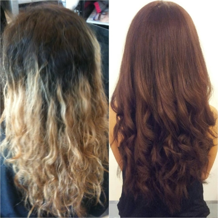 Major Before And After Color Correction By Carleen Yelp