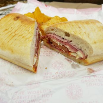 Earl of Sandwich - 10 Photos & 13 Reviews - Sandwiches