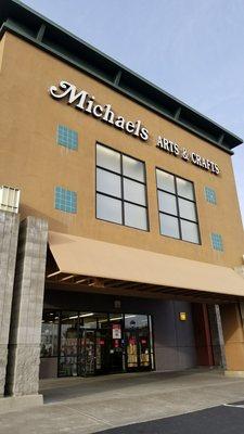 Michaels 2775 Santa Rosa Ave Santa Rosa Ca Crafts Mapquest