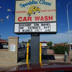 Sparklin clean car wash 13 photos 21 reviews car wash 10614 photo of sparklin clean car wash phoenix az united states solutioingenieria Images