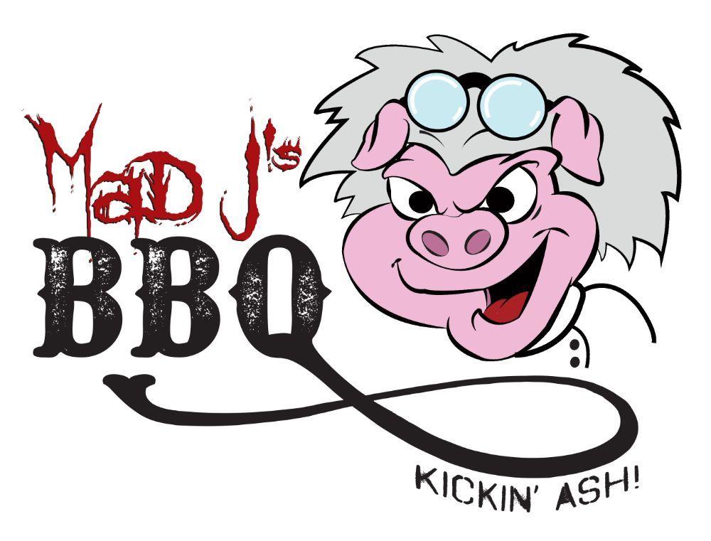 Mad J's BBQ: 52 E Lawn Rd, Nazareth, PA