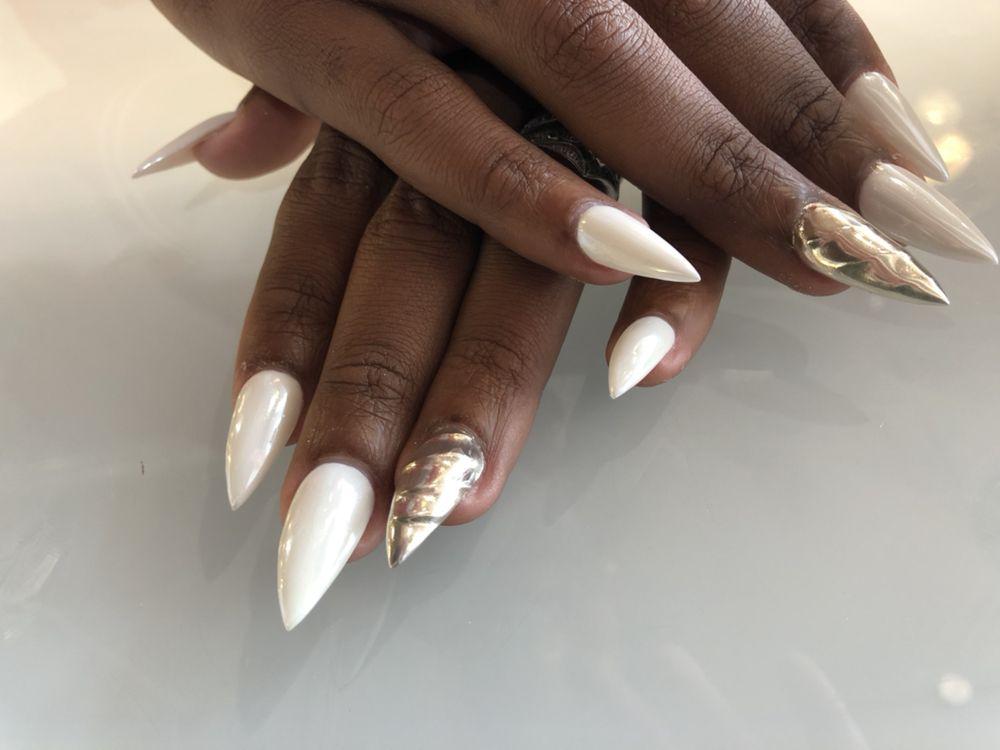 Sky Nails & Spa of South Beach