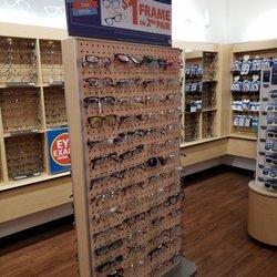 18db18f7a7 Walmart Vision Center - Eyewear   Opticians - 44009 Osgood Rd ...