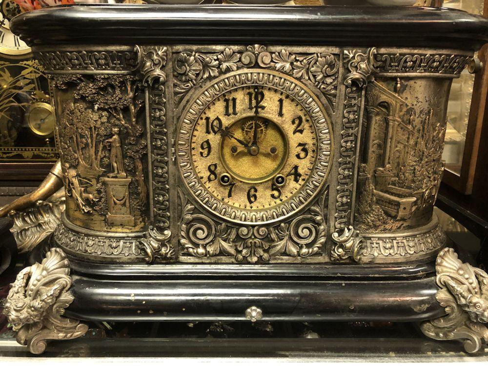 Antique Clocks Yelp