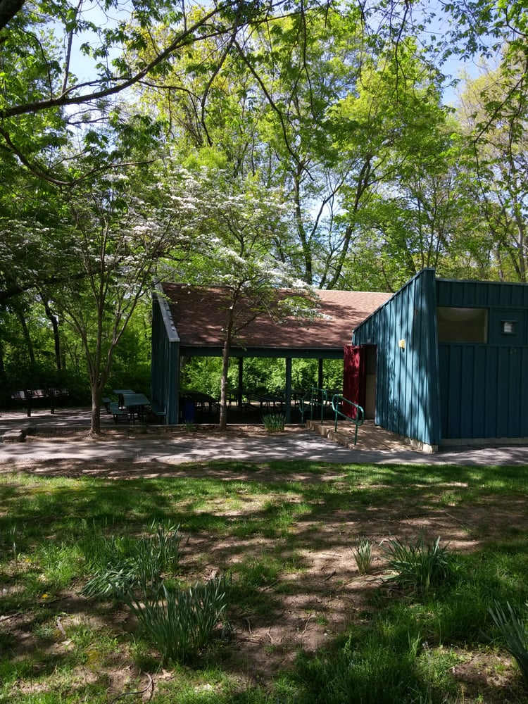 Bee Tree Park: 2701 Finestown Rd, Saint Louis, MO