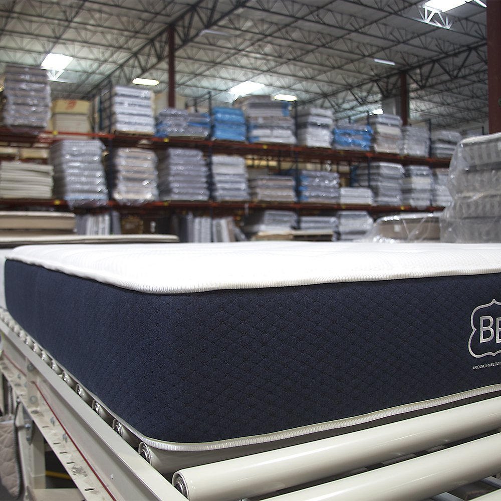 springs will products too warranty sleep bedding far mattress void using platforms best comfort like slats in improper s review brooklyn signature apart box or customization the with r old bases top reviews