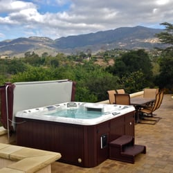 Photo Of Gordon Grant Hot Tubs And Spas Santa Barbara Ca United