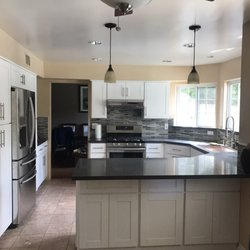 Beau Photo Of PCTC Cabinetry   Anaheim, CA, United States. Great Cabinets White  Shaker
