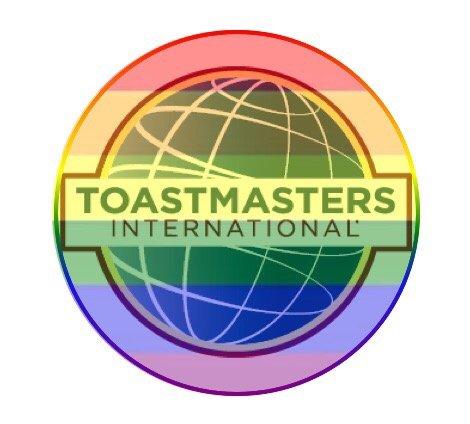 Rainbow Toastmasters