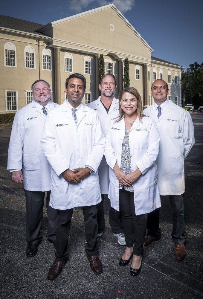 Digestive Disease Consultants: 623 Maitland Ave, Altamonte Springs, FL