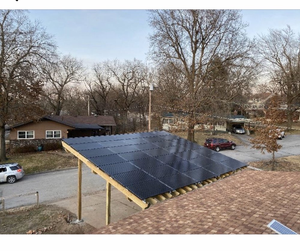 Power Sync Solar: Joplin, MO