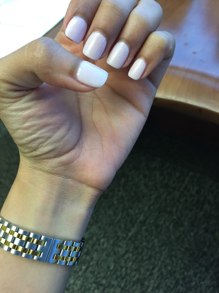 Perfect next gen nails - Yelp