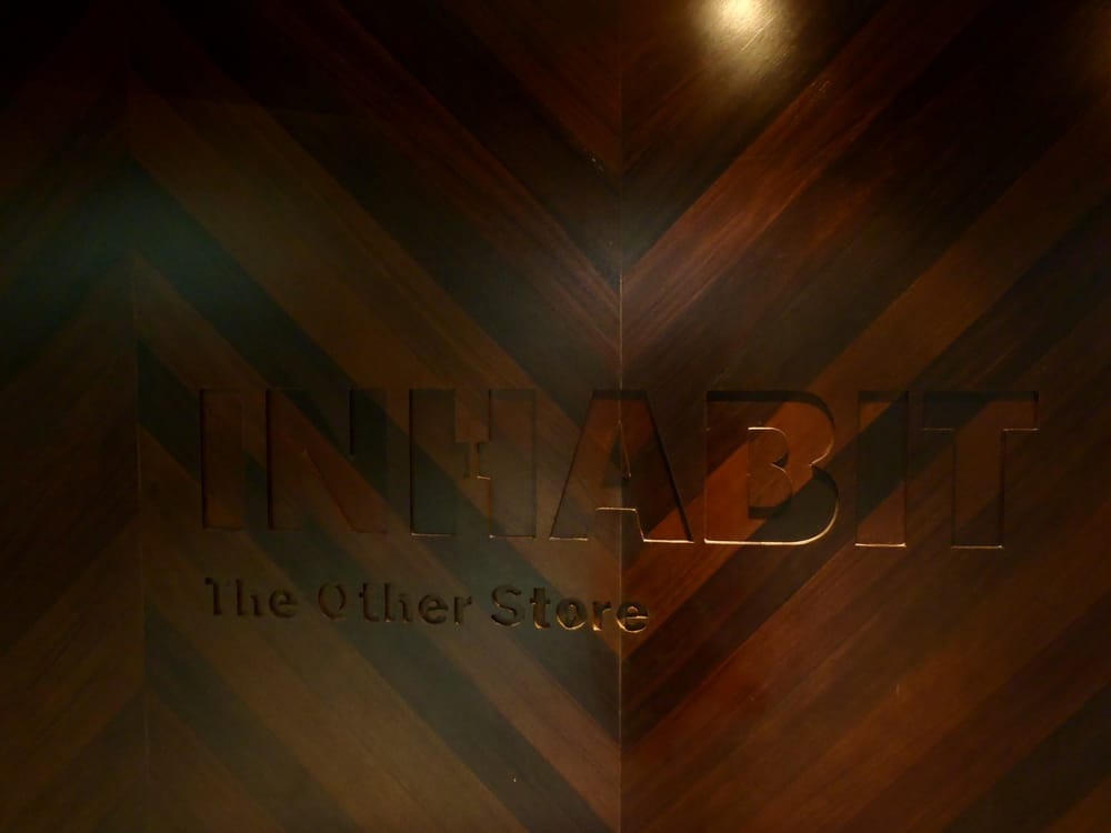 Inhabit - The other Store