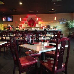 Photo Of Hunan Palace El Paso Tx United States Nice Clean Elishment