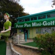 Peter Pan Mini Golf 233 Photos 278 Reviews Mini Golf 1207