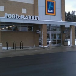 Photo Of Aldi Grocery Store   Traverse City, MI, United States