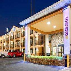Photo Of Best Western Allatoona Inn Suites Cartersville Ga United States