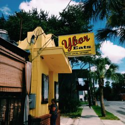 Restaurants in Ybor City | Food and Dining