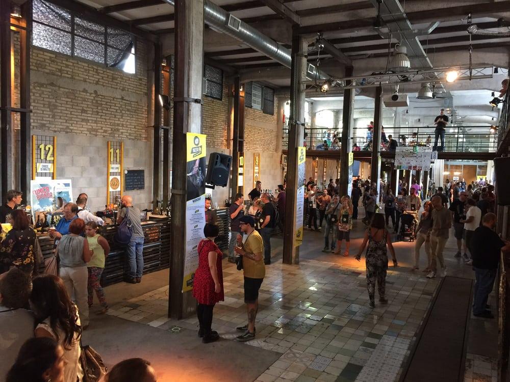 Fermentazioni Italian Craft Beer Fest