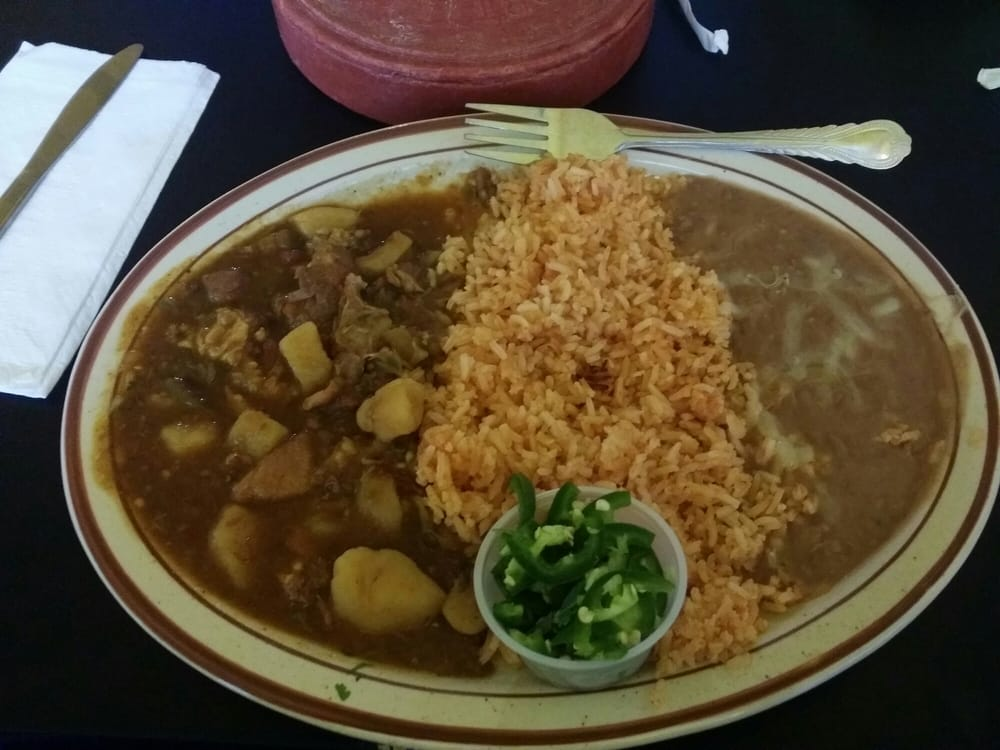Mexican Restaurant In Fremont Mi